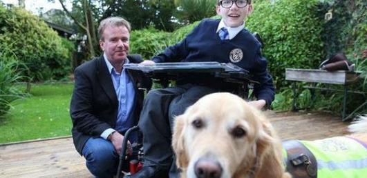 Disability Rights - Tom Clonan