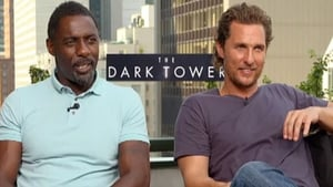 Idris Elba and Matthew McConaughey chat to RTÉ Entertainment