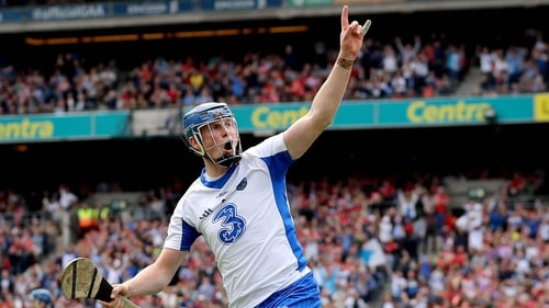 Austin Gleeson is back for Waterford