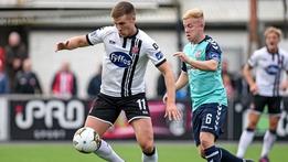 Dundalk v Derry City | Soccer Republic