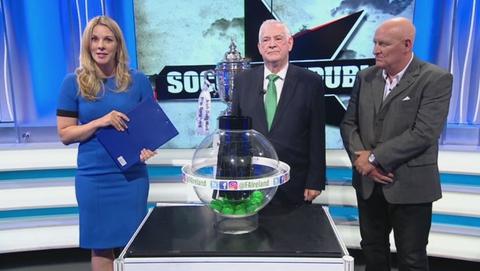 FAI Irish Daily Mail Cup | Soccer Republic