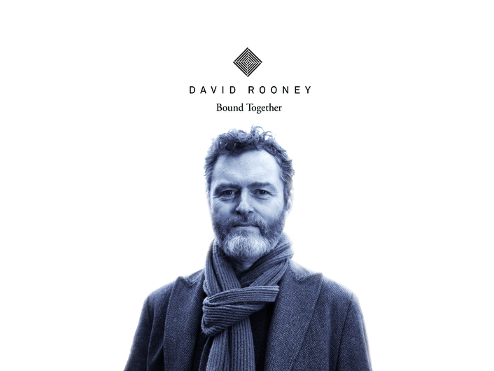 David Rooney in session