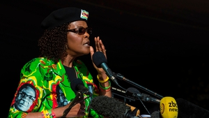 Grace Mugabe is accused of assaulting a model in a Johannesburg hotel