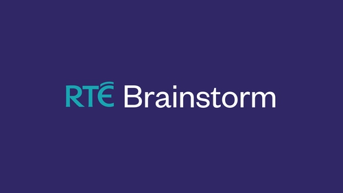 Sign Up Now to Contribute to RTÉ Brainstorm
