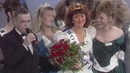 Denise Murphy - 1991 Cork Rose | Nationwide