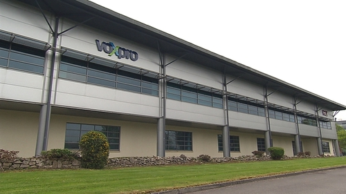 It is understood Voxpro was bought for €150m