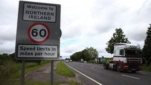 Fears of a return to violence have been raised if the Good Friday Agreement is damaged by the imposition of a hard border