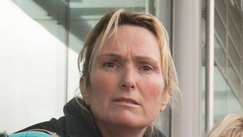 Antoinette Corbally was killed alongside a man in his 30s