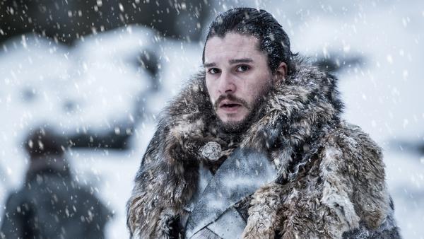 Jon Snow: Still doesn't know a whole lot