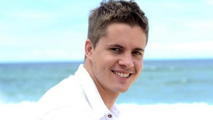 "Johnny Ruffo - ""So I have the news. It was a bit of a shock and I've got an interesting journey ahead and a bit of a battle"""