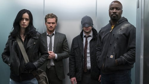 Final Defenders trailer gives us the best kind of villain