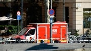 The incident is said to have occurred near Placa Catalunya