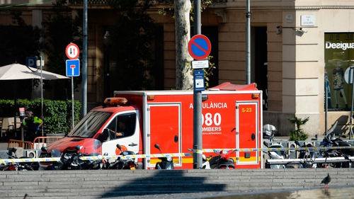 Death Toll in Catalan Terrorist Attacks Rises to 14