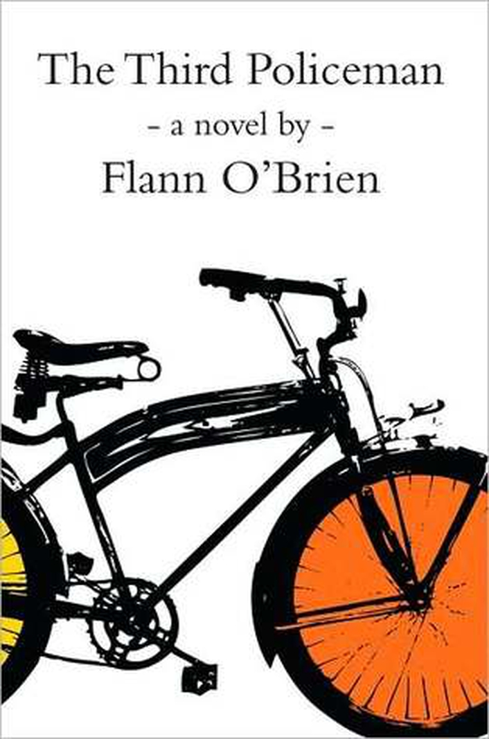 "50th anniversary of ""The Third Policeman"" by Flann O'Brien"