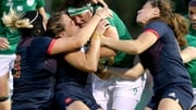 Ireland are seeking to bounce back from the difficult France game which saw their chances of a top four spot end