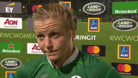 """Molloy: """"We'll have to rebuild"""" 