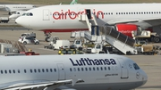 Lufthansa, Germany's top carrier, cannot buy all of Air Berlin because it would give it a dominant position in Germany