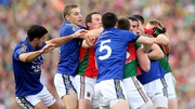 Kerry and Mayo will renew rivalries this weekend