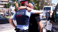 Barcelona van attack update | RTÉ News