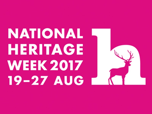 A guide to National Heritage Week 2017