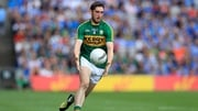 Killian Young returns to the Kerry team for Sunday's semi-final