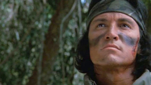 'Predator' Actor Sonny Landham Dies at 76