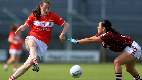 """Whelan: """"Cork are the favourites"""" 