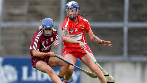The Saturday Game Live: Cork v Galway