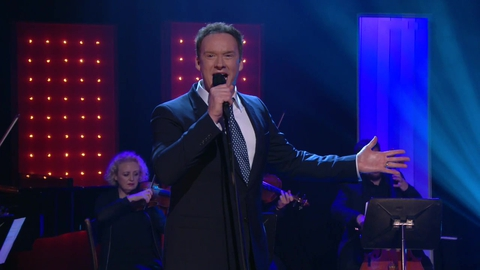 Russell Watson: 'I am alive' | Saturday Night with Miriam