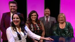 Celebrity Operation Transformation | Saturday Night with Miriam