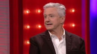 Louis Walsh | Saturday Night with Miriam