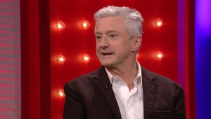 "Louis Walsh - ""It's totally changed. It's not like a song contest; it's like the MTV Awards"""