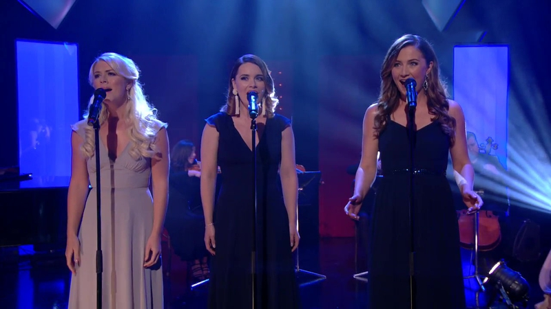 Celtic Woman | Saturday Night with Miriam