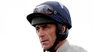 Davy Russell will learn his fate on Saturday