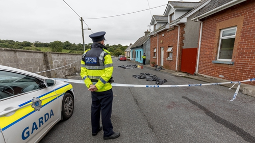 Witnesses are asked to contact gardaí (Pic: Dylan Vaughan)