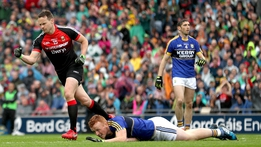"""Dolan: """"Kerry need to use a sweeper"""" 