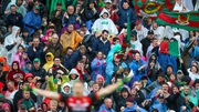 Mayo and Kerry fans will make the journey to Dublin once again on Saturday