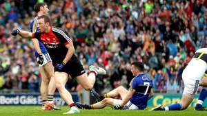 Mayo and Kerry will play at 3pm on Saturday