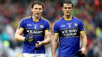 "Spillane: ""Kerry got out of jail"" 
