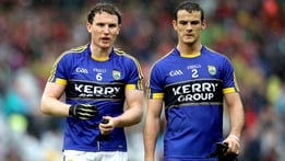 """Spillane: """"Kerry got out of jail"""" 