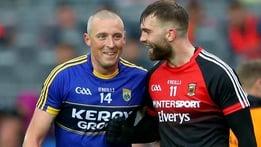 "Aidan O'Shea at full back ""didn't work"" | The Sunday Game"