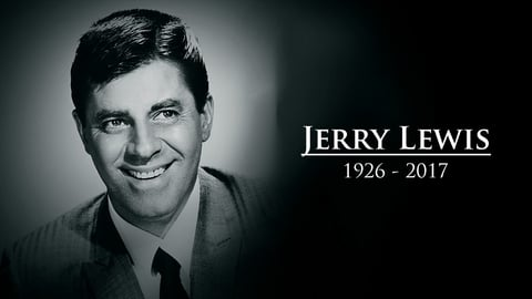 Jerry Lewis has died aged 91 | RTÉ News