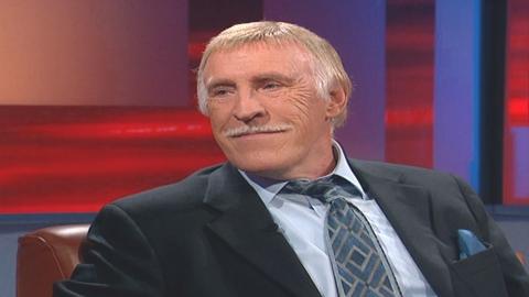 Sir Bruce Forsyth   The Late Late Show