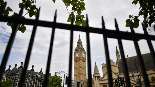 London landmark Big Ben 'falls silent' for renovation works