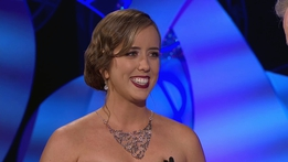Toronto Rose | The Rose of Tralee