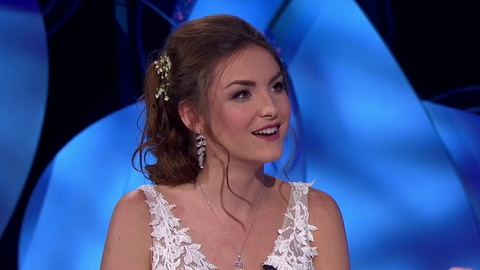 San Francisco Rose | The Rose of Tralee