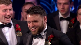 Escort of the Year Winner | The Rose of Tralee