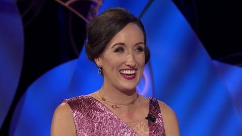 Cork Rose   The Rose of Tralee