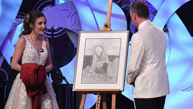 Top five moments | The Rose of Tralee
