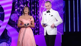Limerick Rose | The Rose of Tralee